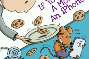 give a mouse an iphone