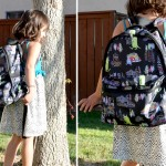 Great Gift Idea For Disney Lovers – Monsters, Inc. for LeSportsac