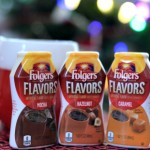 Warm Up The Season With NEW Folgers® Flavors