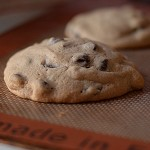 The Perfect Soft Chocolate Chip Cookie #PureJoy