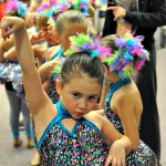 A Year of Dance – 2014 Dance Recital