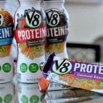 Staying Active With NEW V8 Protein #v8protein