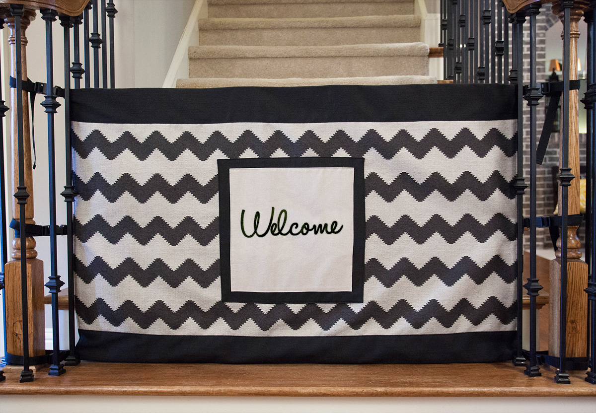 Great For Families The Stair Barrier Giveaway