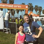 Mermaid Half Marathon & Mermaid Dash Girls Run in San Diego, CA 2015