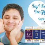 Say I Love You with the Gift of Health – Giveaway