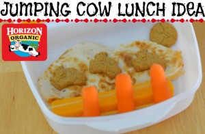 Horizon Snack Grahams Crackers Cow Lunch Ideas