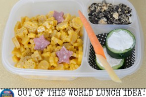 Kraft Mac And Cheese Star Wars Shapes Lunch Ideas1