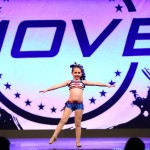 Move & Fierce National Dance Competitions