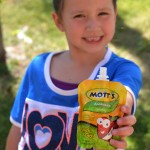 Easy Snacking On-The-Go With Mott's® Snack & Go