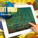 Summer Learning With Bright World e-Books