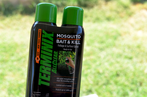 "natural way to kill mosquito Summer is in full force and that means more mosquitoes, ticks, and other  if you  put garlic in water, it will kill mosquito larvae,"" says conlon  ""there are a lot of  products that have come my way that are all-natural, but i."
