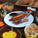 Fall Grilling Favorites – Spicy Sweet Potato Relish