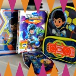 Miles From Tomorrowland Now on DVD – Giveaway!