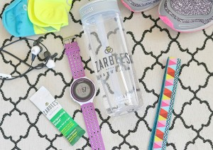 Zarbee's Multivitamin Energy Drink Workout