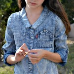 Levi's Kids – Bold Looks For Back To School