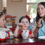National Adoption Day & Making Family Traditions