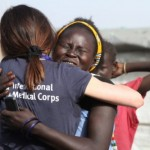 Tonight Celebrate Moms Around the World with Heidi Murkoff and International Medical Corps