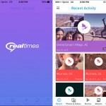 Turn Those Memories Into Movies With RealTimes
