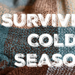 Surviving Cold Season With Maty's Healthy Products