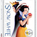 Disney's Snow White and the Seven Dwarves on Digital HD & Blu-ray