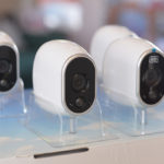 Keeping Our Home Safe From Anywhere With The Sleek HD Netgear Arlo Wireless Security Cameras