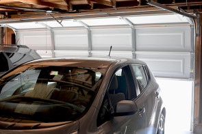 Garage Door Maintenance Tips To Stop The Squeaks & Groans