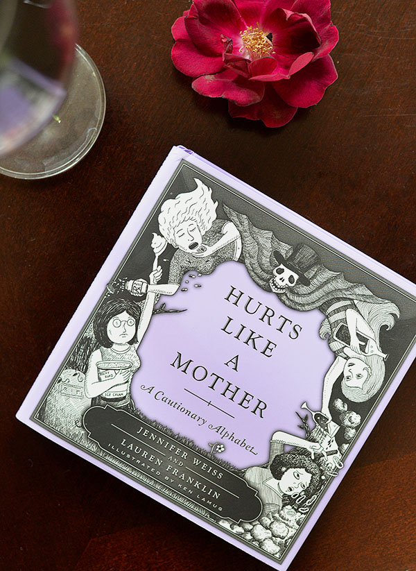 Hurts Like A Mother – A Hilarious New Book For Moms