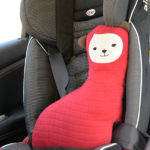 Proper Car Seat Guidelines & Comfortable Booster Seat Use