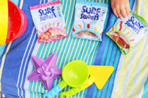 Weekend Things – Simple Beach Trips & SurfSweets Treats
