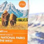 Family Travel – Fodor's National Parks of the West