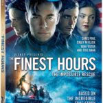 An Amazing & Heroic Tale On The High Seas – The Finest Hours