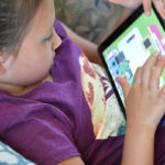 Letting Kids Be Creative With Toys, Apps, & Their Imaginations