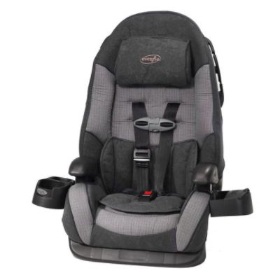 Family Summer Travel – Carseat Safety