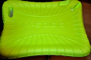 Protect Your iPad 2 From Your Kids With The M-Edge SuperShell