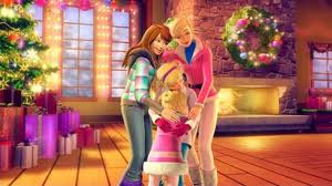 barbie christmas movie