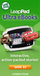 leap frong leadpad ultra ebooks