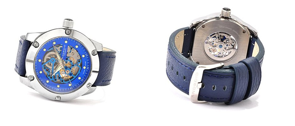 shopnbc watch blue