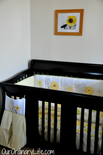 NoJo Baby Bedding – Giveaway