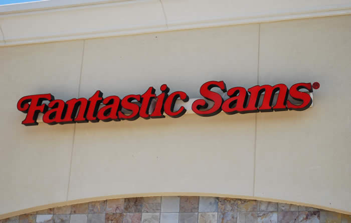 The Perfect Hair For Your Face Shape from Fantastic Sams – Giveaway!