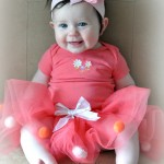 Holiday Gift Guide: Custom Made Tutus From Cutie Pa Tutus