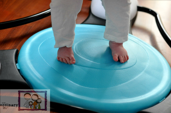 Holiday Gift Guide: Evenflo ExerSaucer Jump & Learn™ Jam Session Jumper