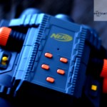 Holiday Gift Guide: NERF Nightvision Camcorder