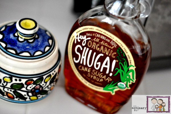 """""""Lil' Shuga!"""" is the Sweet Treat that Fits in with a Healthy New Year and Beyond"""