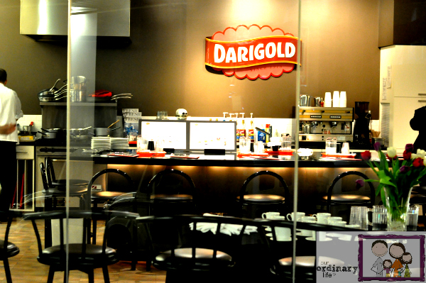 darigold test kitchens