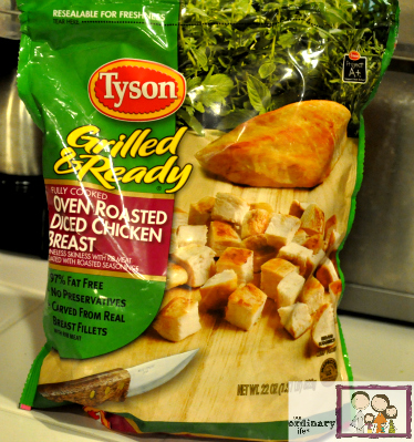 Tyson 174 Grilled Amp Ready 174 Chicken Amore Pasta Recipe Amp Other Perfect Recipes For Valentine S Day