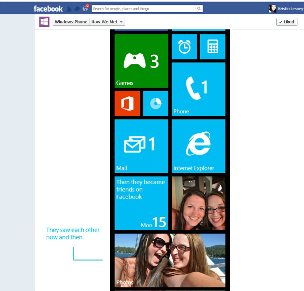 how we met windows 8 3