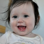 Baby's First Year – Mia is 9 Months Old