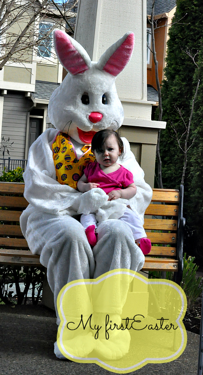 Make This Easter Special with Costumes