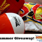 SONIC's Summer of Shakes – Giveaway