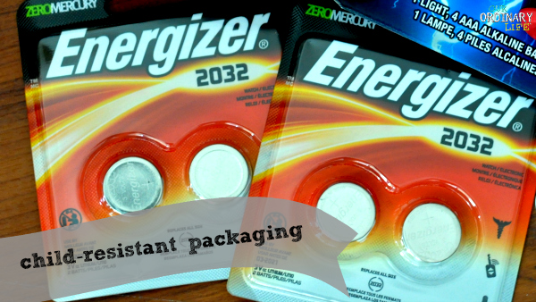 energizer child-resistant packaging